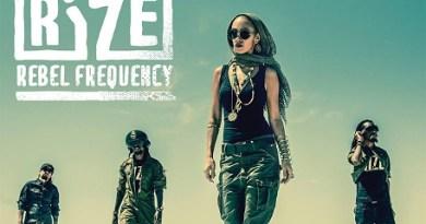 Album-Tipp: NATTALI RIZE – Rebel Frequency (5 Videos)