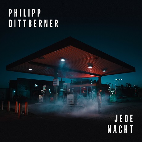 Videopremiere: Philipp Dittberner - Jede Nacht feat. Chima Ede (Akustik Version)