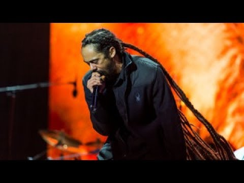 Damian 'Jr Gong' Marley - Live @ Summerjam 2017 (full concert video)