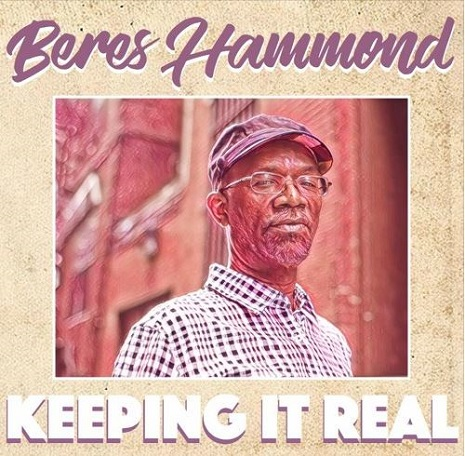 Keeping It Real - Best of Beres Hammond Part 2 Mixtape