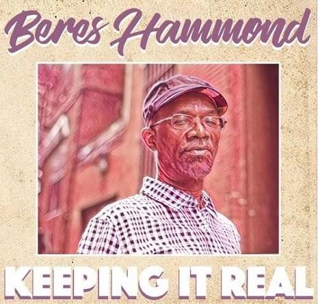 Keeping It Real – Best of Beres Hammond Part 2 Mixtape
