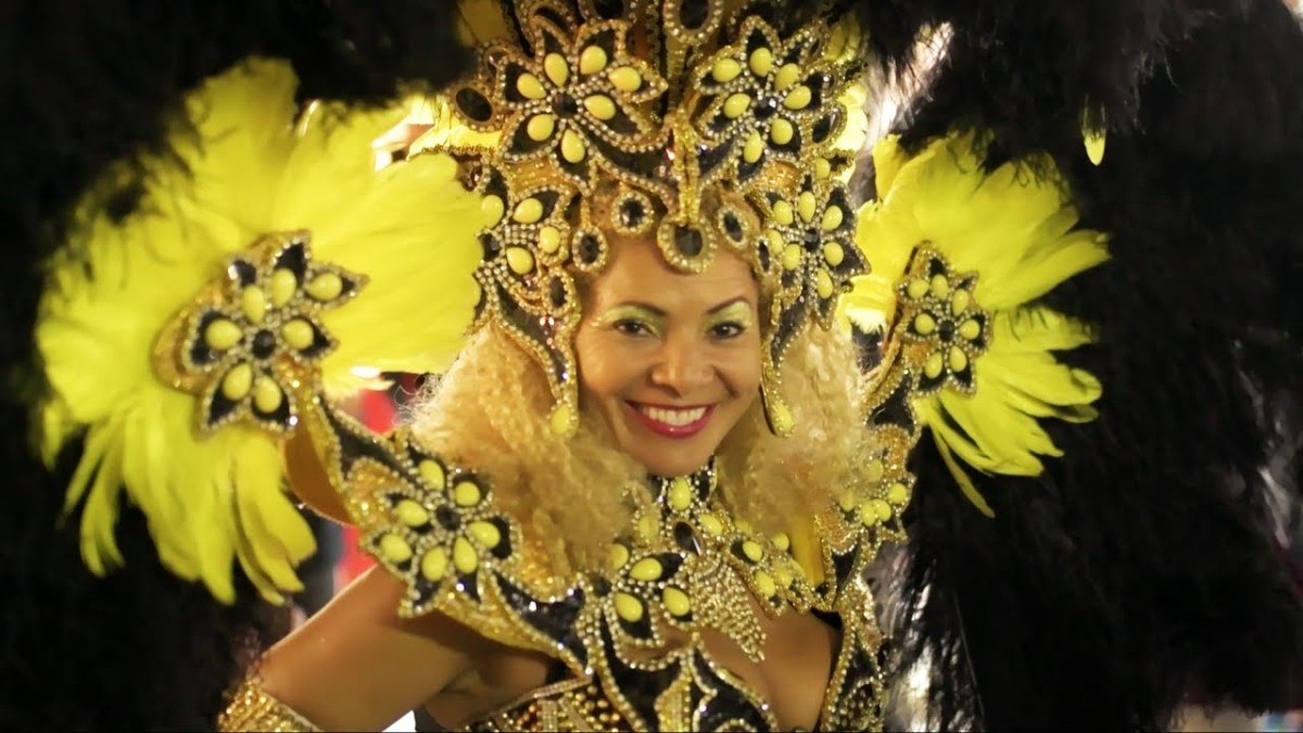 26. Internationales SAMBA-Festival in Coburg 2017 // Sambaco Aftermovie