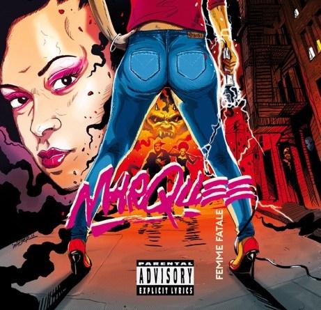 Album-Tipp: Marquee – Femme Fatale // full stream