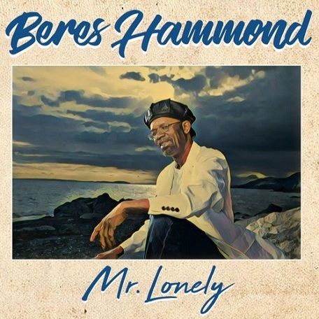 Mr. Lonely - Best of Beres Hammond Part 3 Mixtape