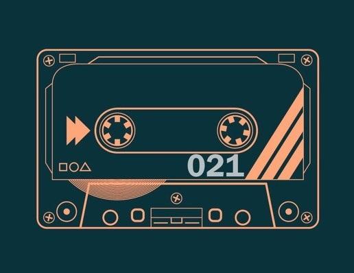 Disco Fusion 021 // free mixtape
