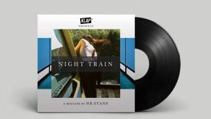 KLAP presents: NIGHT TRAIN - A Mixtape by HB.STANS