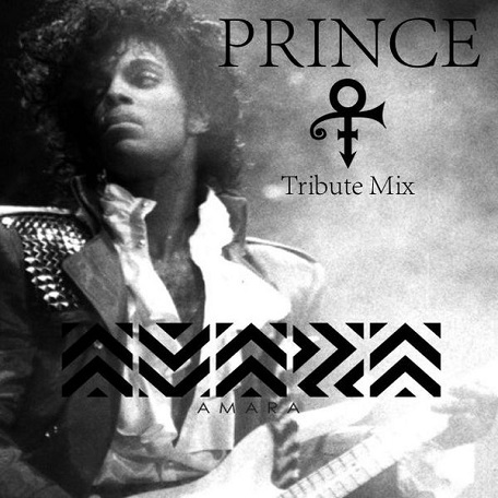 DJ Amara: Prince Tribute Mix // free download