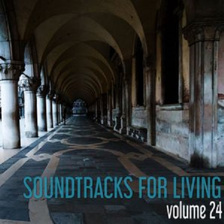 Soundtracks for Living - Volume 24 (Mixtape)