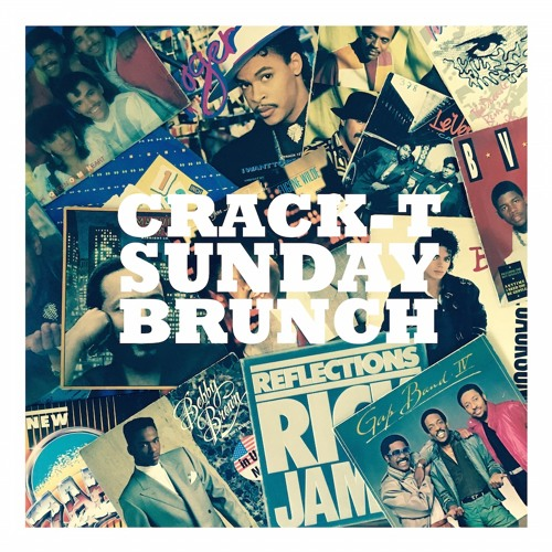 Sunday Brunch (Vinyl Only Live Mix) // free download