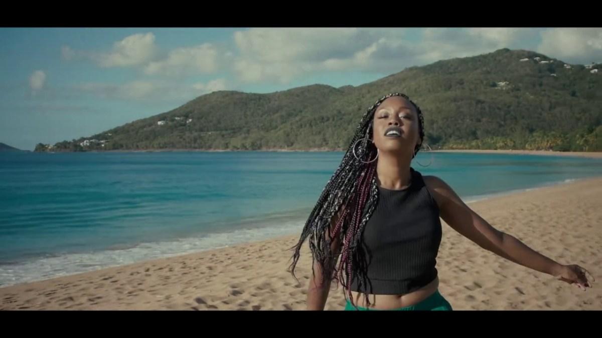 Unda De Sango - Rété Konsa feat. Meemee Nelzy (Video)