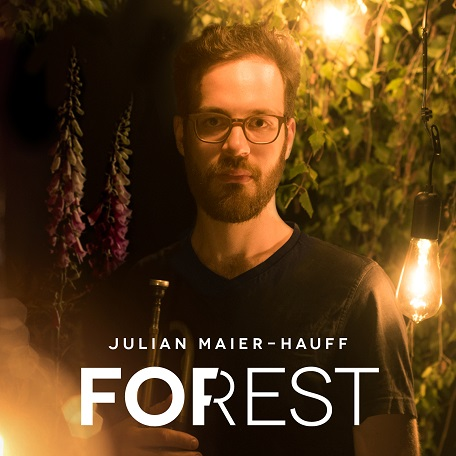 Julian Maier-Hauff - forest for rest // full Album stream