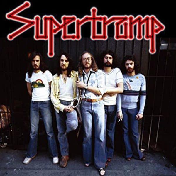 Supertramp - Tribute Mix