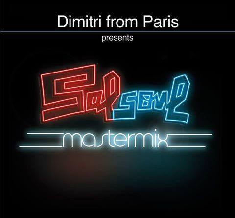 Dimitri from Paris presents Salsoul Mastermix // 4h-Stream