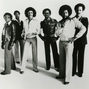 Commodores - Tribute Mixtape