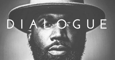 Happy Releaseday: Aaron Abernathy – #Dialogue // full Album stream // #beapartofthedialogue
