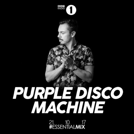 Purple Disco Machine - #EssentialMix @ BBC1 Pete Tong Show 21.10.17 - free download