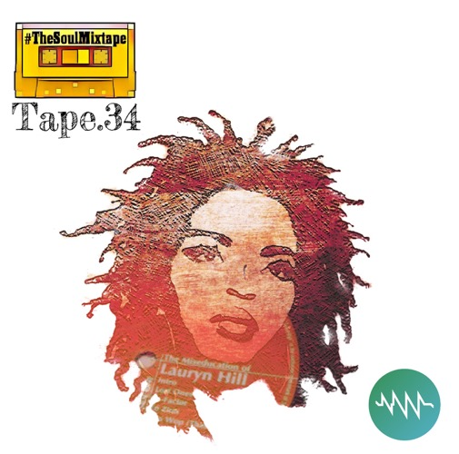 NUWAVERADIO PRESENTS #THESOULMIXTAPE NO.34