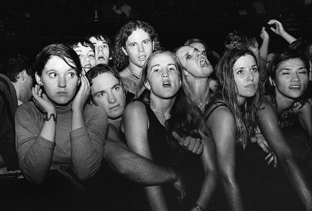 Buchtipp: The Verve. Photographs by Chris Floyd