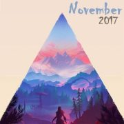 Denis La Funk - November 2017 Mix - free download
