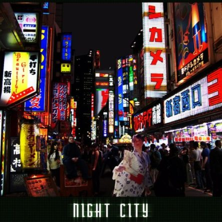 Night City Mixtape