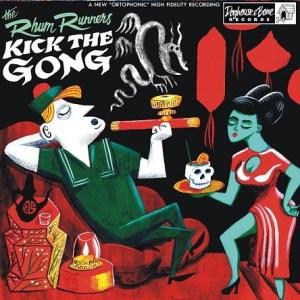 """Mit Rock'n'Roll, Jazz und Blues auf musikalischer Weltreise: RHUM RUNNERS mit neuem Album """"Kick The Gong!"""" // full Album stream"""