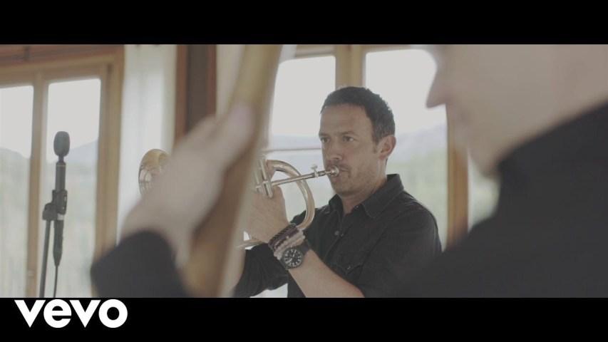 Till Brönner & Dieter Ilg - A Thousand Kisses Deep (official video) [Leonhard Cohen Cover]