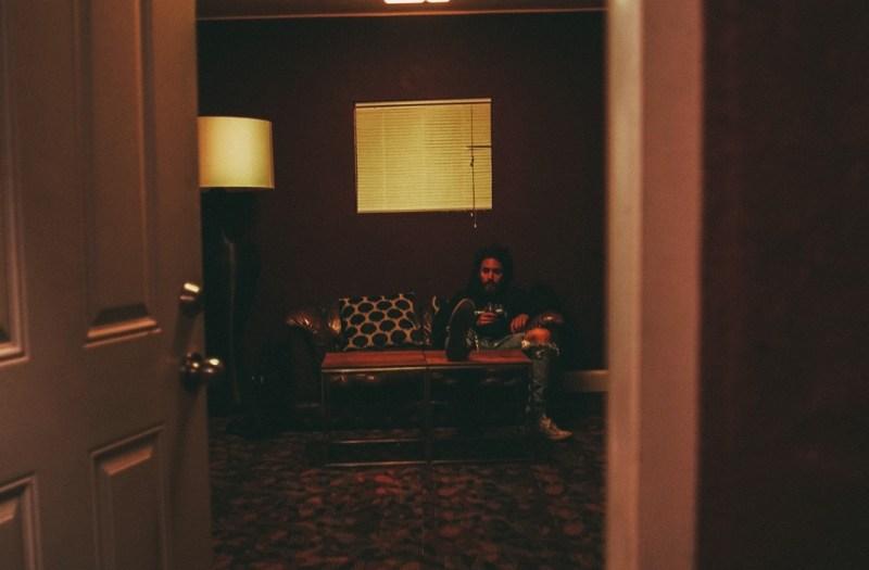 Videopremiere: Allan Rayman - Go My Way