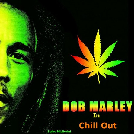 Bob Marley in Chill Out Mix