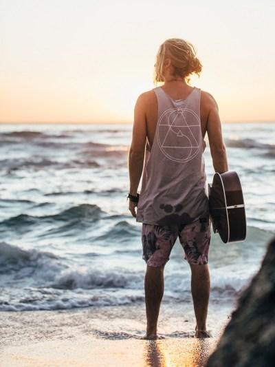 Happy Releaseday: Jeremy Loops - Critical As Water // Video + full Album stream + Tourdaten