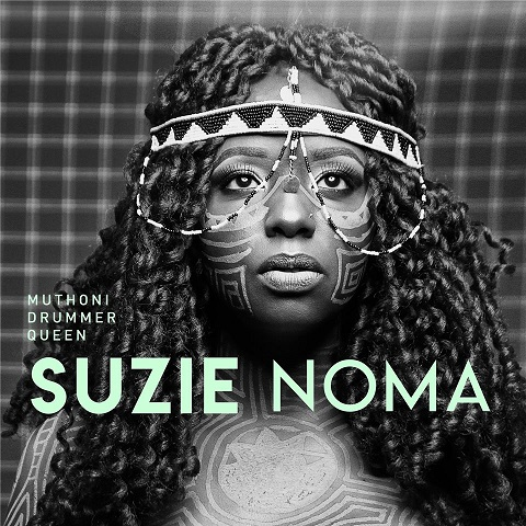 Muthoni Drummer Queen - SUZIE NOMA DANCE VIDEO