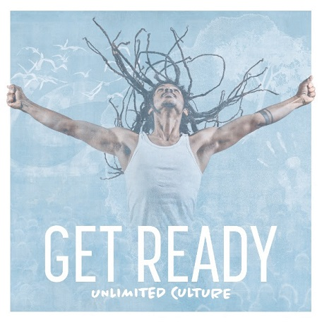Happy Releaseday: Unlimited Culture - Get Ready // full Album stream
