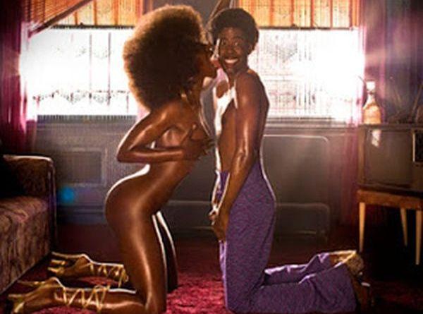 SEXTAPE– a Mix of 70's Porn & Erotic Movie Soundtracks