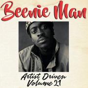 Artist Driven Vol. 21 - Beenie Man 'Inna Reggae Style' (MIxtape)
