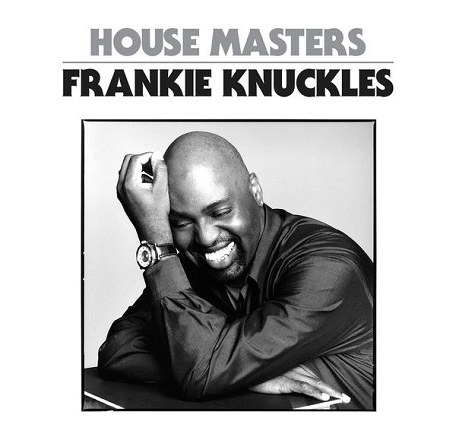 Frankie Knuckles Tribute Mix
