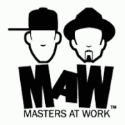 Masters At Work Tribute Mixby Daryl Watson