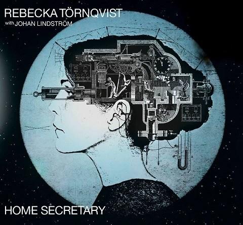 """Die mehrfach ausgezeichnete schwedische Sängerin REBECKA TÖRNQVIST meldet sich zurück und präsentiert ihr neues Album """"Home Secretary"""" // full album stream"""