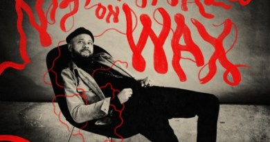 Album-Tipp: Nightmares on Wax – Shape The Future // 3 Videos + full album stream