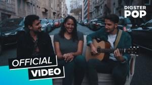 Parallel - Eine Sprache (offizielles Musikvideo) ft. Cassandra Steen