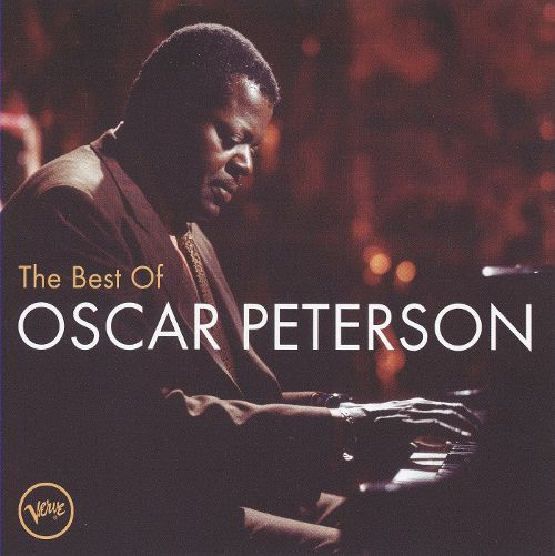 Oscar Peterson - Tribute Mixtape