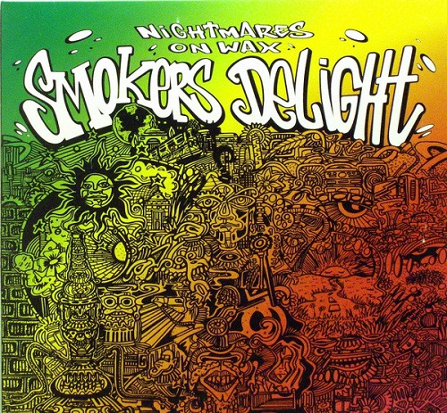 Nightmares on Wax - Tribute Mixtape