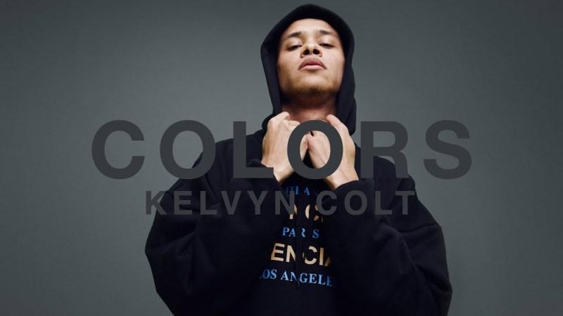 A COLORS SHOW: Kelvyn Colt - Bury Me Alive (Video)