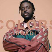 A COLORS SHOW: Boadi - AwoMaa (Video)