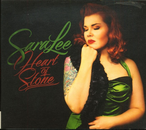 SARA LEE - Heart of Stone // Video + full album stream