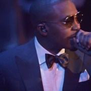 Tipp: NAS with the National Symphony Orchestra - ILLMATIC live (full concert Video]