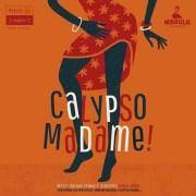 Calypso Madame! - West Indian Female Singers 1954-1968 // full Album stream