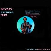 Sunday Evening Jazz(Mixtape)