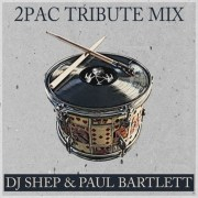 2PAC TRIBUTE MIX