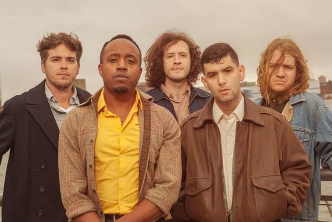 Album-Tipp: Durand Jones & The Indications - American Love Call • 2 Videos + Album-Stream