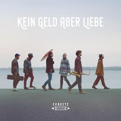 Happy Releaseday: 2ersitz - Kein Geld aber Liebe EP // 3 Videos + full EP Stream