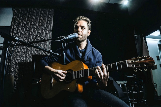 Leo Sidran - Cool School [The Music of Michael Franks] // EPK + full Album stream